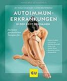 Autoimmunkrankheit - Ursachen, Symptome und Behandlung