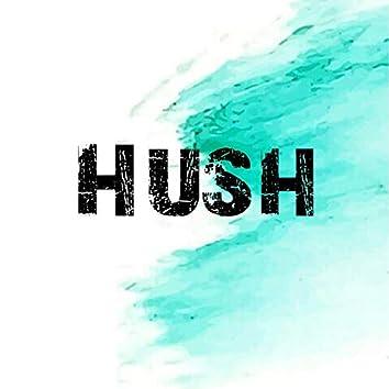 Hush (feat. HTWN)