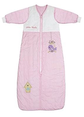 ¿Slumbersac saco de dormir de manga larga 3.5 Tog - V? SPIEGLEIN - disponible en varias tallas: de Nacimiento hasta 6 años