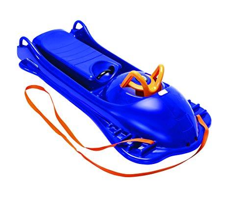 KHW Rodel, blau, 106x56x32 cm