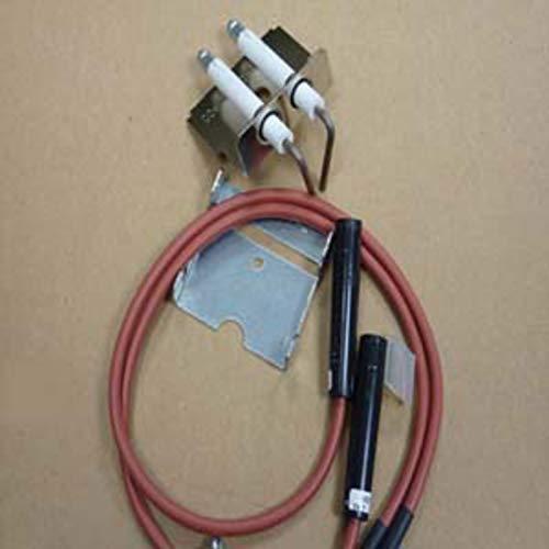 Remeha Electrodo de encendido + cable 86665764