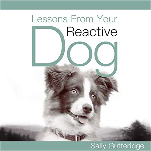 Lessons from Your Reactive Dog cover art