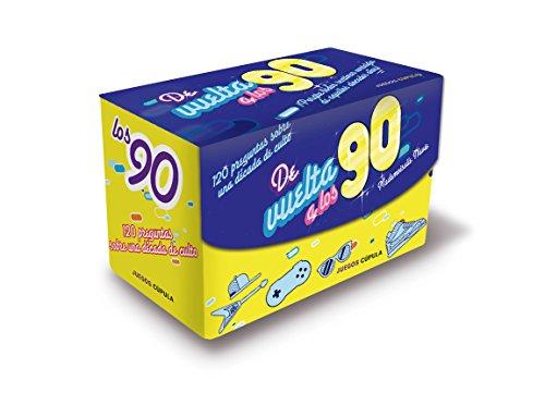 De vuelta a los 90 (Juegos Cúpula)