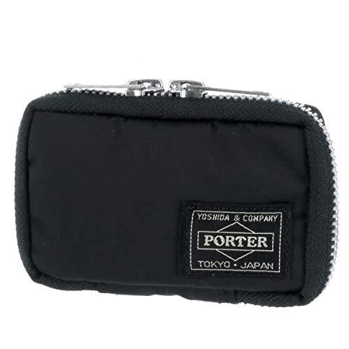 (ポーター) PORTER キーケース [タンカー] 1.ブラック
