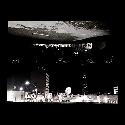 Miraj feat. Temple Volant, sunaïra & DJ Flora