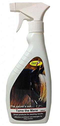 Smart Grooming Paardensport Tame the Mane - Mane & Staart Conditioner voor paarden & pony's - 500ml