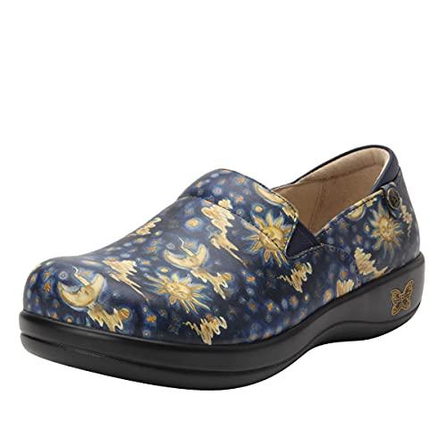 Alegria Women's Keli Lullaby Leather Shoes 8 M US