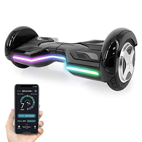 hoverboard for sale black