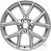 New 19 inch Replacement Alloy Wheel Rim compatible with Nissan Maxima 2009-2011