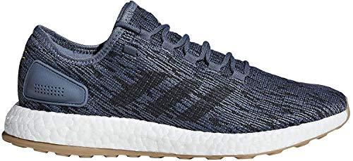 Adidas Pureboost, Zapatillas de Deporte para Hombre, Azul (Acenat/Carbon/Amasho 000), 41 1/3 EU