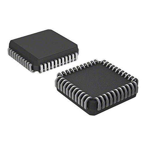 MICROCHIP TECHNOLOGY PIC-Prozessor PIC16F877-04L PLCC-44 Microchip Technology (PIC16F877-04L)
