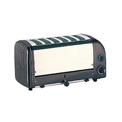Dualit E269 6 Slot Bread Toaster