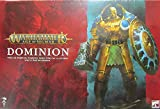 Games Workshop Dominion - Warhammer Age of Sigmar - Version Française