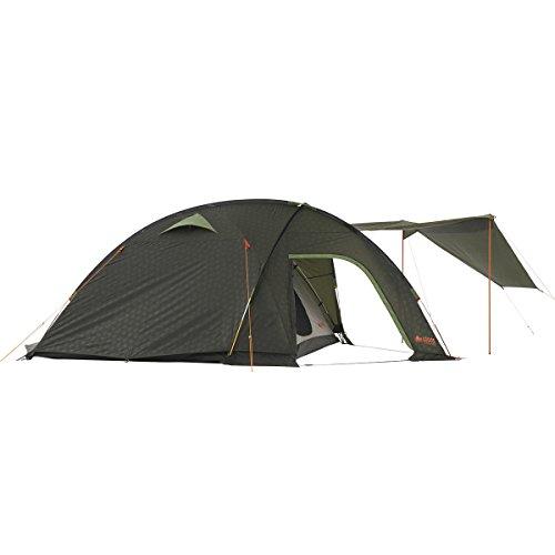 ロゴス(LOGOS)  テント 4~5人用 neos シビックドーム・XL-AG 71805025 軽量&丈夫な7001ジュラルミンフレーム