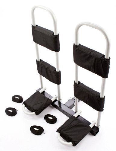Boone Outdoor Course Horse Golf Case Carrier 2-Inch Hitch