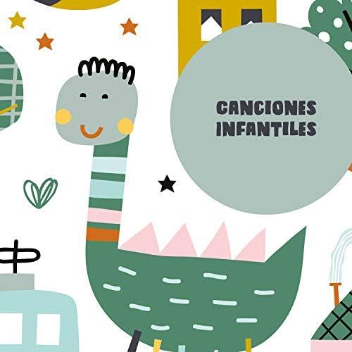 Incy Wincy Araña, Estrellita Dónde Estás & Fiesta De Canciones Infantiles