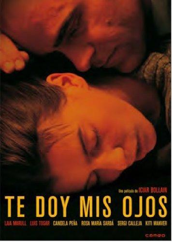 Te Doy Mis Ojos [DVD] Luis Tosar