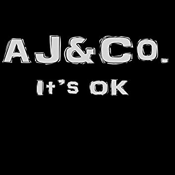 It's OK (feat. Jeffrey James Harris, Crewz & Andy Yount)
