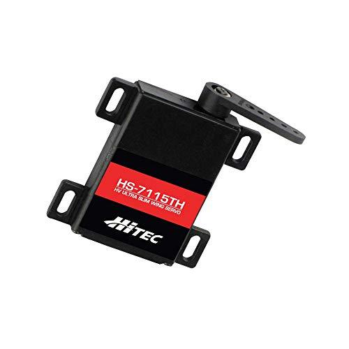 Servo HITEC HS-7115TH 114015-Radiocommande et accessoires