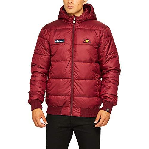 ellesse Herren Fleecejacke Corvara Jacket