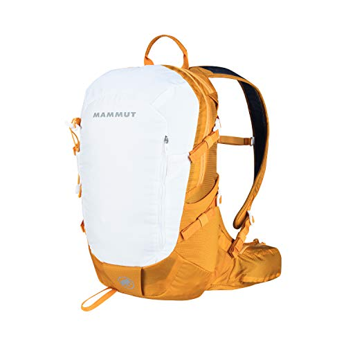 Mammut Lithia Speed Zaino Casual, 44 cm, 15 liters, Giallo (Golden-White)
