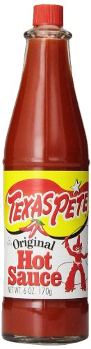 Texas Pete Hot Sauce 6 Ounce