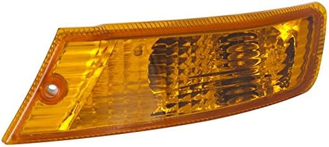 Depo 317-1507L-AS Honda Civic Driver Side Replacement Signal//Side Marker Lamp Assembly