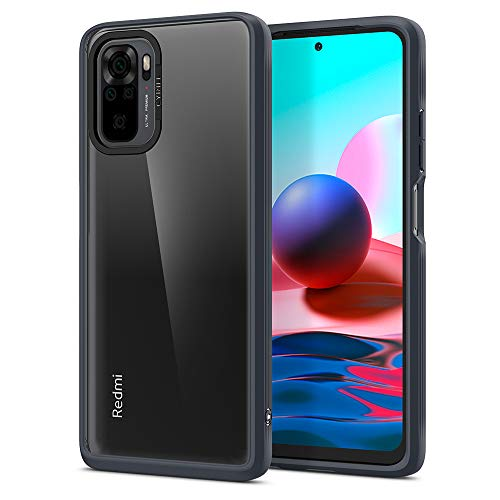 Cyrill by Spigen Redmi Note 10 Pro Back Cover