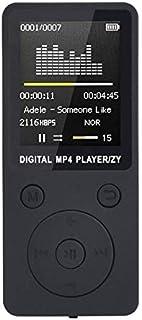 MP3 Player Sunzimeng 2019 Fashion Portable MP4 Lossless Sound Music Player FM Recorder Walkman Player Mini Support Music, ...