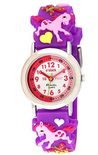 Ravel - Niños aprendiendo el Reloj del Tiempo