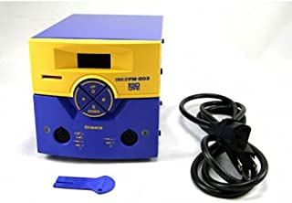 Hakko C1551 Dual Port Soldering Station (FM-203) without Tools