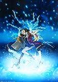 フィギュアーツZERO Fate/Grand Order エレシュキガル 約240mm PVC&ABS製 塗装済み完成品フィギュア_05