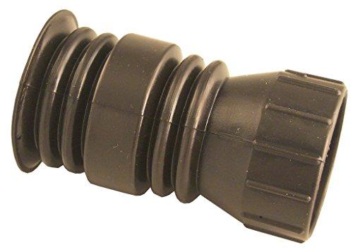 Zielfernrohr Okularschutz Lichtschutzblende (38 mm)