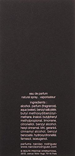 narcisorodriguez(ナルシソロドリゲス)『フォーハーオードパルファム』