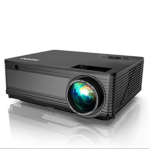 AGARO AG120 Android Projector 4kProjector