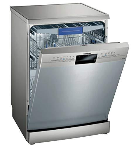 Siemens iQ300 SN236I17NE lavavajilla Independiente 14 cubiertos A++ - Lavavajillas (Independiente, Acero inoxidable, Tamaño completo (60 cm), Acero inoxidable, Botones, Frío)