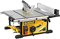 DeWALT DWE7492-QS DWE7492-QS-Sierra de Mesa 2.000W-Ø250mm-Mesa 670x630mm-Elec...
