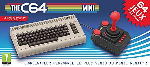 The C64 Mini [Importación francesa]