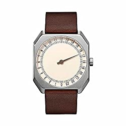 best 24 hour analog watch from Switzerland