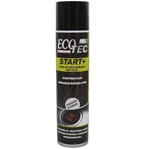 Ecotec Start+ Aide au démarrage Moteur. Réf. 1102