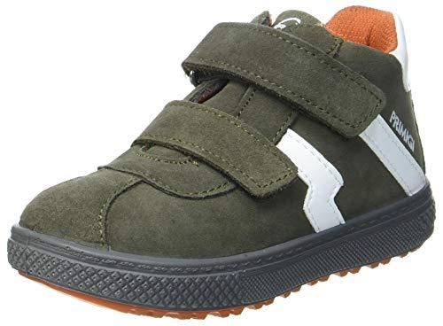 PRIMIGI Unisex-Baby PBZ 63609 First Walker Shoe, Bosco, 27 EU