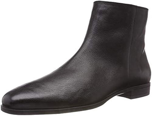 BOSS Herren Kensington_zipb_grfu Klassische Stiefel