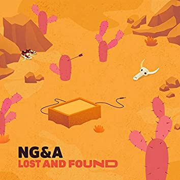 Lost and Found (feat. Jade Farah & Rafolker)
