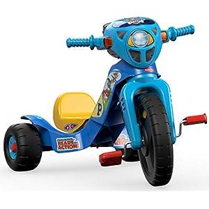 Fisher-Price Nickelodeon PAW Patrol Lights & Sounds Trike -