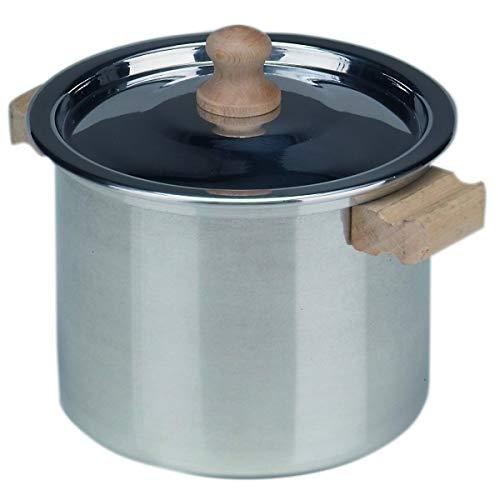 Coccinelle 530132 Anse Pot en aluminium haut, 10 cm