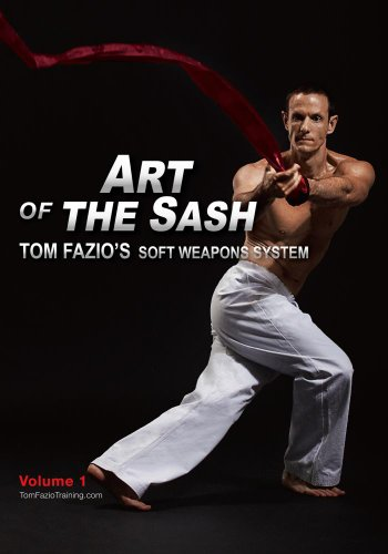 Art of the Sash - Volume 1