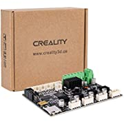 Creality 3D Ender 3 Pro New Upgrade Motherboard Silent Mainboard V1.1.5 with TMC2208 Driver for Ender 3/ Ender 3 Pro/Ender 5 /CR-10(Customized und Non-Standard Matching) …