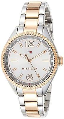 Tommy Hilfiger–Reloj de pulsera de mujer
