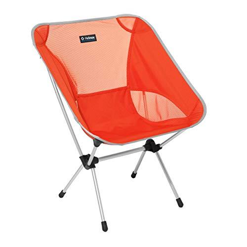 Helinox Chair One L campingstoel, vouwstoel, aluminium, licht, stabiel, opvouwbaar