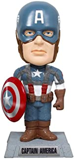 Funko Captain America Movie Wacky Wobbler